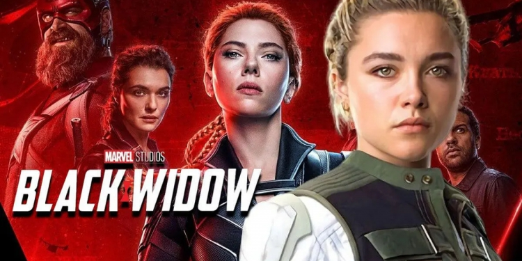 First 'Black Widow' reactions highlight performance by Florence Pugh